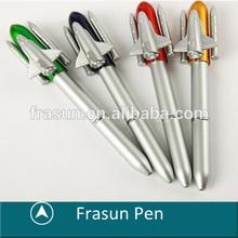 Korean style hot selling rocket shape ball pen/rocket shape pen/rocket shape ballpoint pen