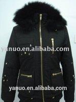 2015 new Women's Jacket for Winter clothing coat for custom women dresses women's outerwear