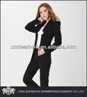 office ladies uniform design