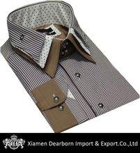 Latest Shirt Designs For Men 2012 Style Shirt EU/US Standard OEM/ODM