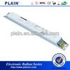Metal electronic ballast T5 14w 21w 28w 35w for 1 tube