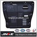 motor guardabarros placa de partes de automóviles