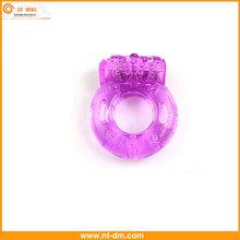 male vibrating sex rubber penis enlargement cock ring