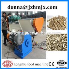 2014 sell well in Africa hot sale biomass briquette making machine /wood sawdust pellet machine