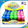 Bolha garrafa de verão sabão brinquedos bolha brinquedo