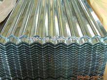 galvanized iron roof sheet