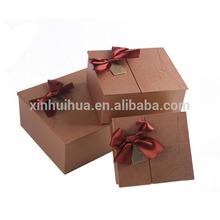 Cardboard packaging gift box, paper box printing