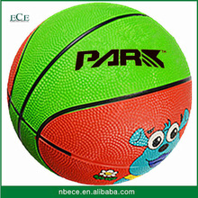 Custom basketball ball training,leather MINI basketball,small basketball