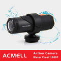 el más reciente sd32w 10m wifi a prueba de agua full hd 1080p deporte cámara bajo el agua