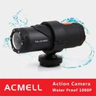 SD32W Newest Wifi 10m waterproof full hd 1080p sport underwater camera