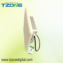 Special Wireless RFID reader,Maximum Reading Distance up to 120 meters