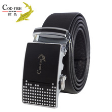 Direct China factory wholesale high quality automatic buckle synthetic race web belt
