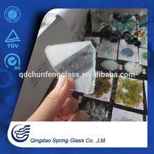 2014 Flatfloat Glass Cullet
