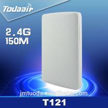 150mbps usb wifi wireless adapter & bridge