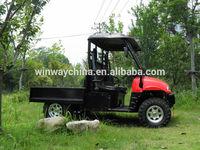 wonder wheel beach buggy, farmboss II