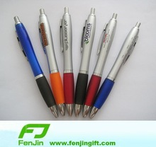 promotion logo gel ink pen