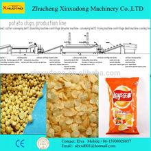 Automatic Potato Chips making machines;chips making machine manufacturer