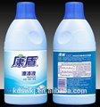 Antiséptico solución desinfectante blanqueador