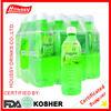 K- Aloe vera drink in different flavor