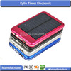 5000mah solar aa battery charger 3.7v for your Smartphones