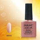 Oulac Latest European standard quality nail gel polish,fashion nail arts design,same company with bluesky