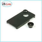 180 Degree Fish eye camera lens For iPhone 4/5 Samsung galaxy note with Case