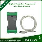 2015 Excellent Tango Key Programmer with Basic Software - Program Most New Transponder Chips - DHL fast shipment