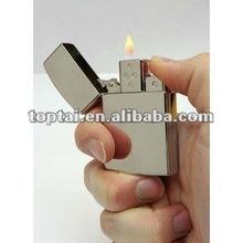 HK Fair Metal lighter usb flash memory disk 1GB-32GB