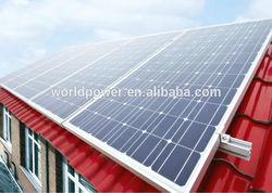 Europe Stock Solar Panel 200W 240W 250W 280W 300W