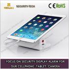 Charging Retail Security alarm device laptop display showcase