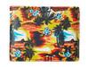Bi-fold Cheap Mens PU Leather Wallet China