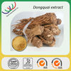 Alibaba supplier hot Chinese herb medicine 100% natural angelica sinensis extract 1% ligustilides,angelica roots p.e