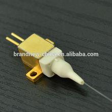 1W 830nm 833nm CW Fiber Coupled Single Emitter Diode Laser,Laser Diode,LD