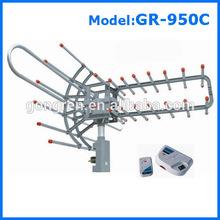 antenna rotatable model GR-950C