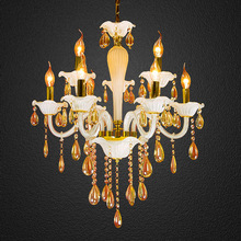 Cristal wonderful chandelier C3045-6+3