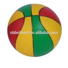 Children's mini soft basketball
