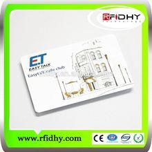 High quality factory cheap 125khz mango tk28 rfid cards