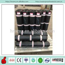Anti-Aging bitumen sbs waterproof breathable membrane roofing felts
