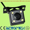 Popular hot sell car front camera view system with LED lights (BRC-660LED-170)