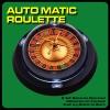 Automatic Roulette set/Casino Items
