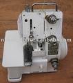 Fn2-7d máquina de costura overlock ( nova marca da borboleta )