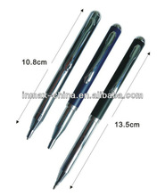Metal ball pen/Telescopic pen