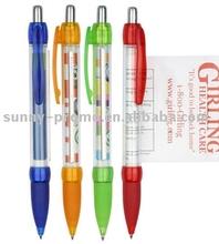 Promotion ABS Flag Pen