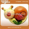 handpainting caracol de cerámica de regalo