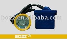 POPULAR!10000lux BOZZ KL5LM led mine head lamp