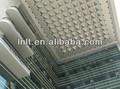 aluminium decke blatt metall aluminium Überdachung Profile