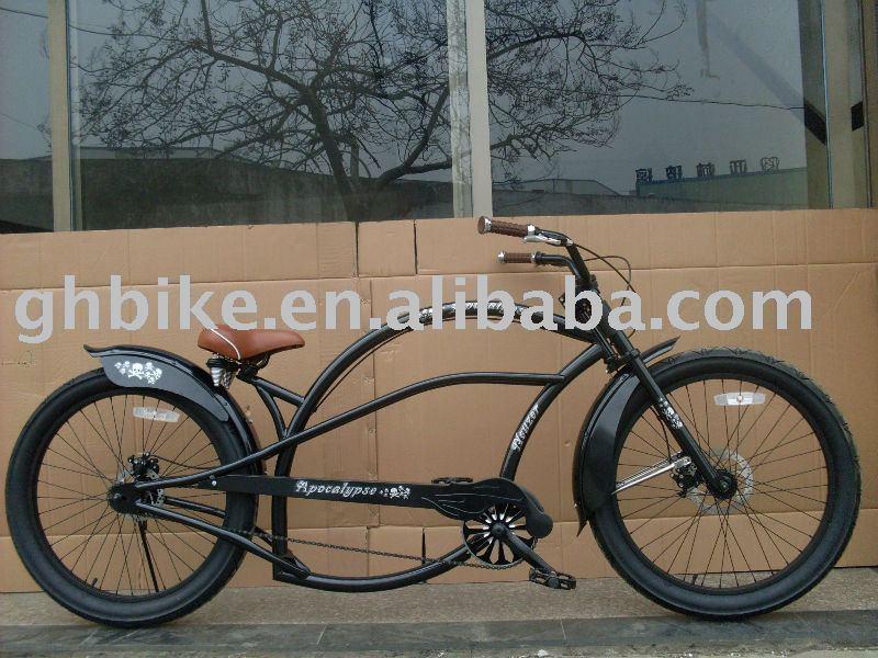 "26"" steel fashion chopper bike chopper bicycles"
