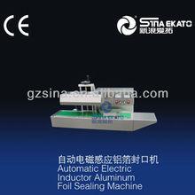 Multi-function automatic plastic film continuous sealing machine/plastic sealing machine