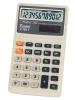 electronic calculator/pocket calculator/mini pocket calculator