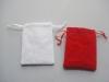 2014 new Mobile Power velvet bag